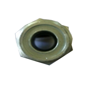Stud Straight OFC Groove, Precision Hydraulic Components, Hydraulic Connector, Shaft,